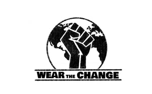 Wear The Change