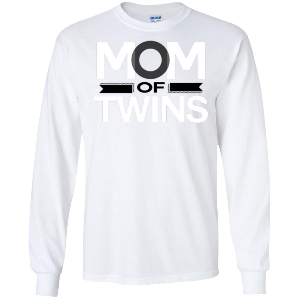 Mom Of The Twins T-Shirt
