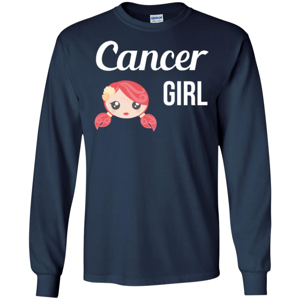 Cancer Girl T-Shirt