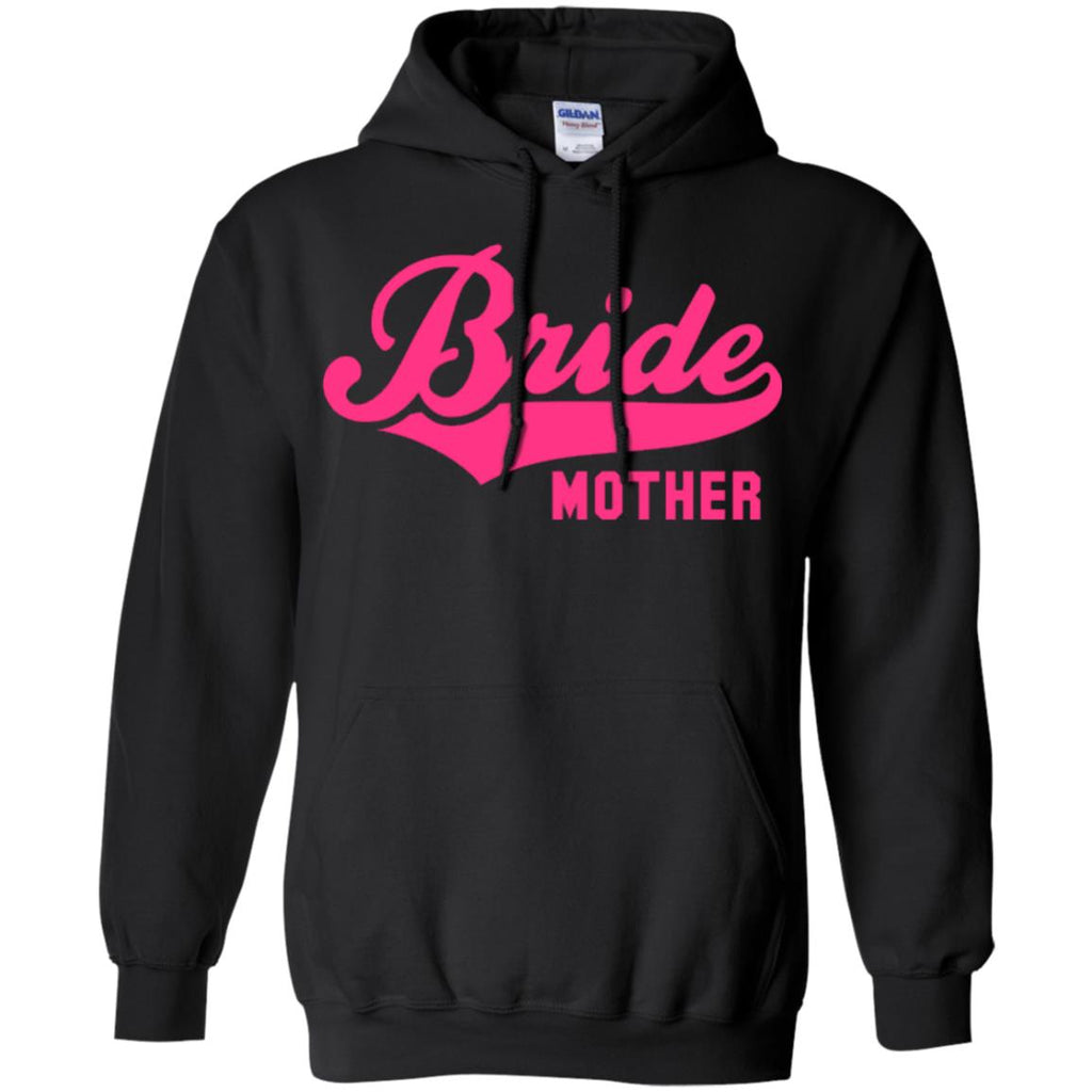 Bride Mother T-Shirt