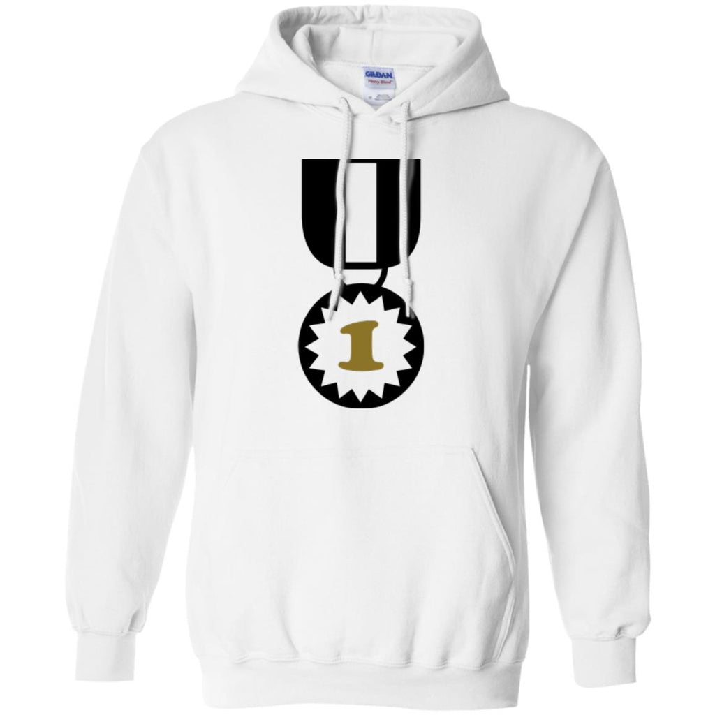 Medal Award Winner Best Master Sports Decoration T-Shirt
