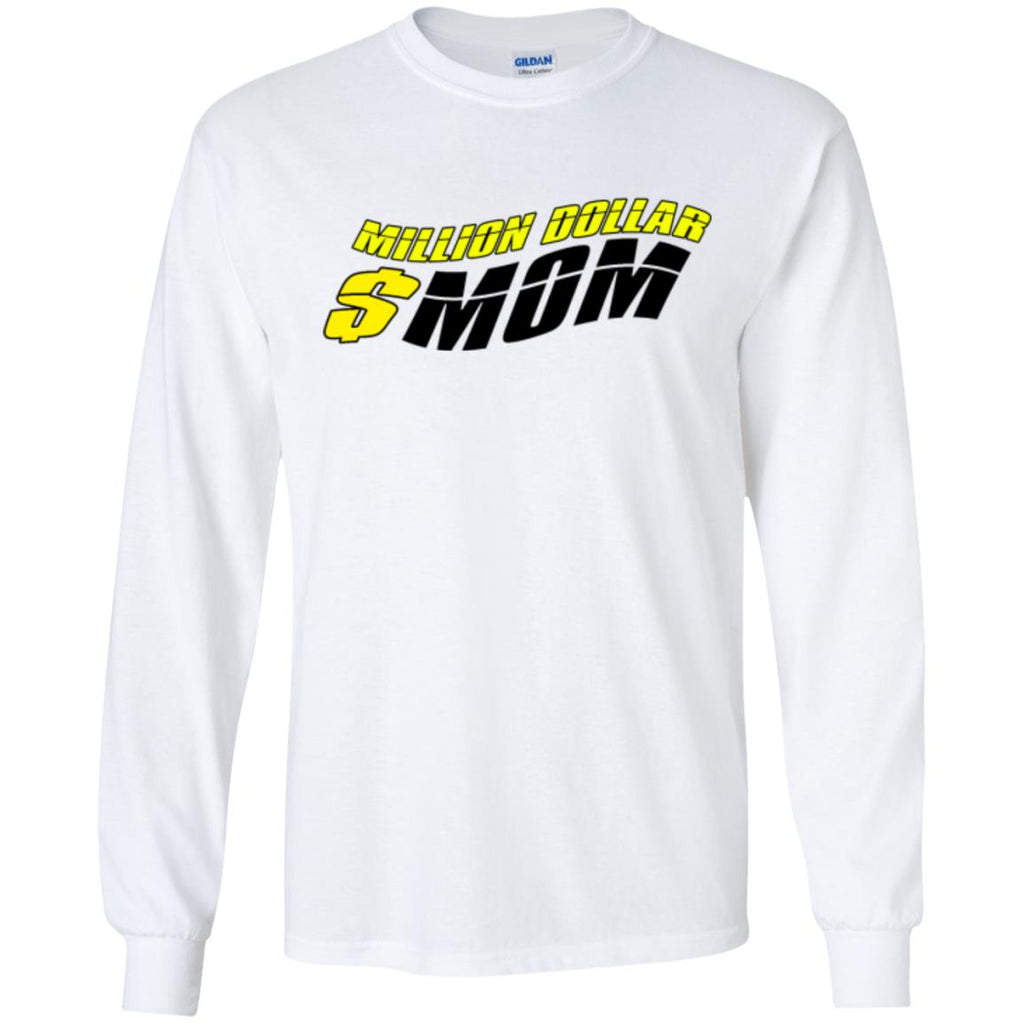 Million Dollar Mummy - Mum Power - Männer T-Shirt