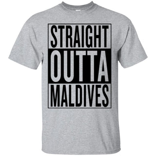 Maldives T-Shirts