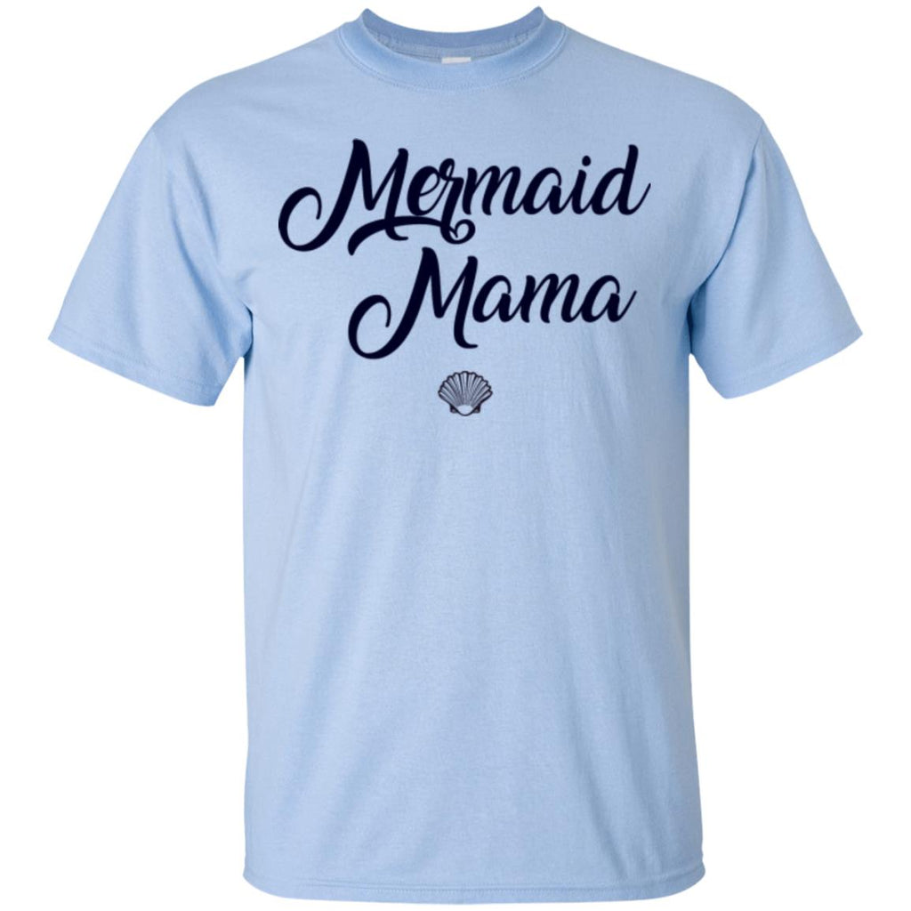 Mermaid Mama T Shirt