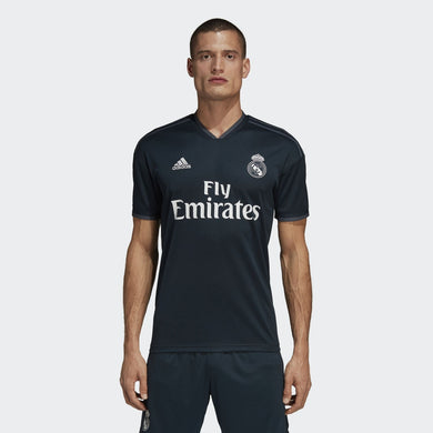 Real Madrid Away Replica Jersey