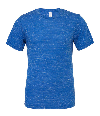 Canvas Unisex Poly/Cotton T-Shirt - T Shirt Printing UK