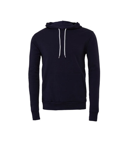 Canvas Unisex Pullover Hoodie - t-shirt-printing-uk