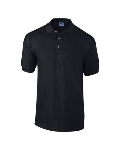 Gildan Ultra Cotton® Piqué Polo Shirt - T Shirt Printing UK