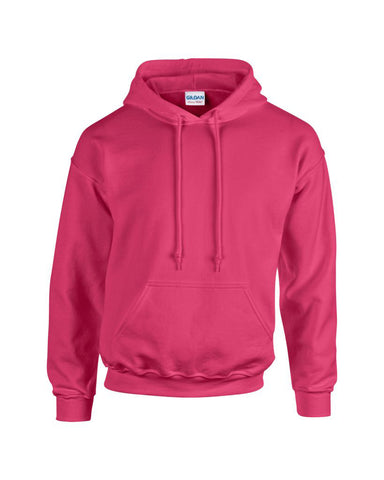 Gildan Heavy Blend™ Hooded Sweatshirt - T Shirt Printing UK