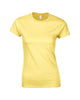 Gildan SoftStyle® Ladies Fitted Ringspun T-Shirt - T Shirt Printing UK