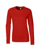 Gildan Ladies SoftStyle® Long Sleeve T-Shirt - T Shirt Printing UK