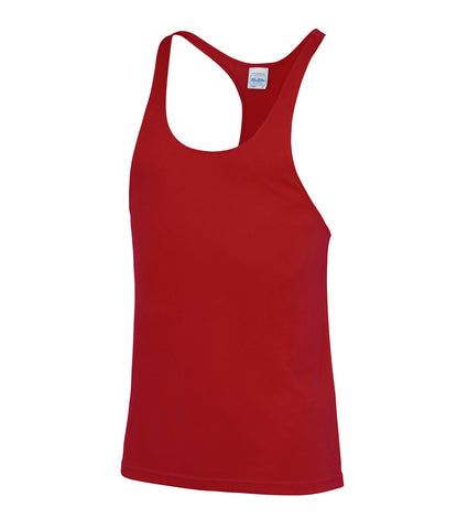 AWDis Cool Muscle Vest - t-shirt-printing-uk
