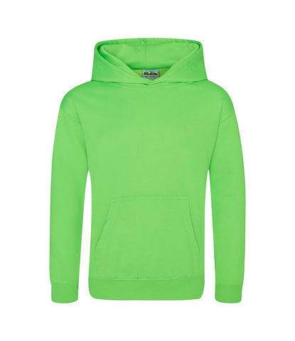 AWDis Kids LEAVERS Electric Hoodie