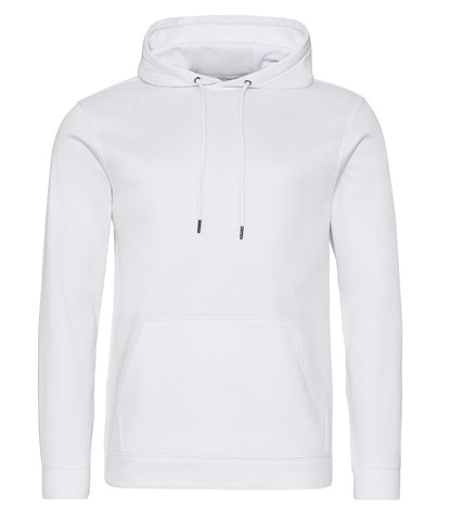 AWDis Sports Polyester Hoodie - T Shirt Printing UK