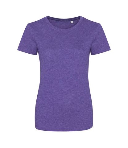 AWDis Girlie Tri-Blend T-Shirt - T Shirt Printing UK