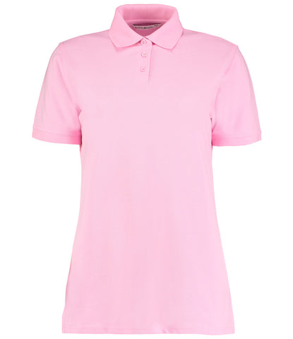Kustom Kit Ladies Klassic Poly/Cotton Piqué Polo Shirt - T Shirt Printing UK