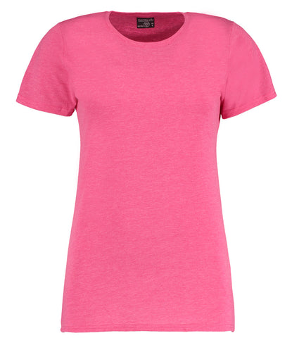 Kustom Kit Ladies Superwash® 60°C T-Shirt