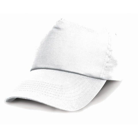 Result Cotton Cap - T Shirt Printing UK