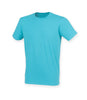 Men Feel Good Stretch T-Shirt - T Shirt Printing UK
