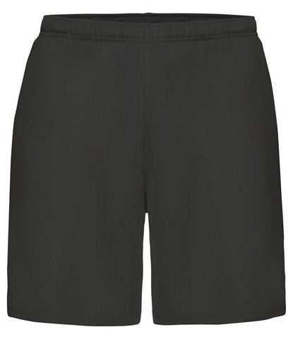 SS215BFruit of the Loom Kids Performance Shorts