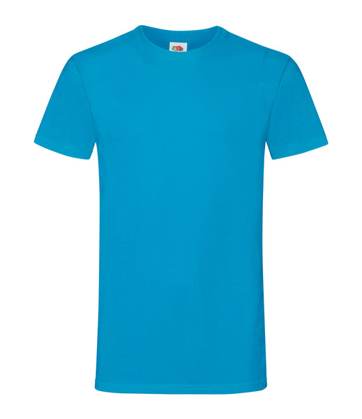 Fruit of the Loom Sofspun® T-Shirt - T Shirt Printing UK
