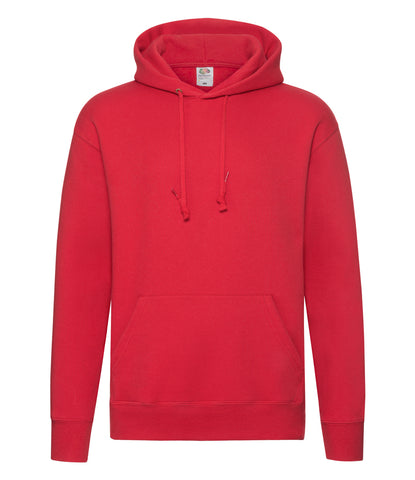 Fruit of the Loom Premium Hooded Sweatshirt - T Shirt Printing UK