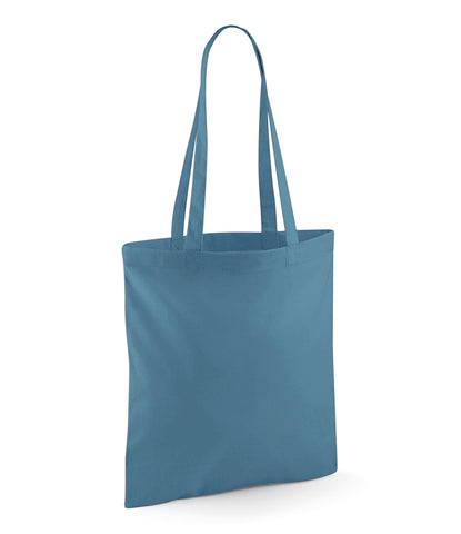 Westford Mill Bag For Life - Long Handles - T Shirt Printing UK
