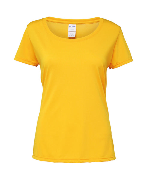 Gildan Ladies Performance® Core T-Shirt - T Shirt Printing UK