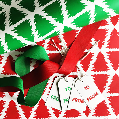 Holiday Gift Wrap Bundle