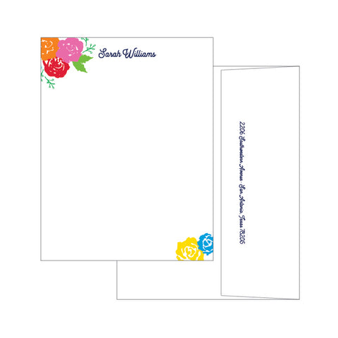 "4.25x5.5"" Notecard 