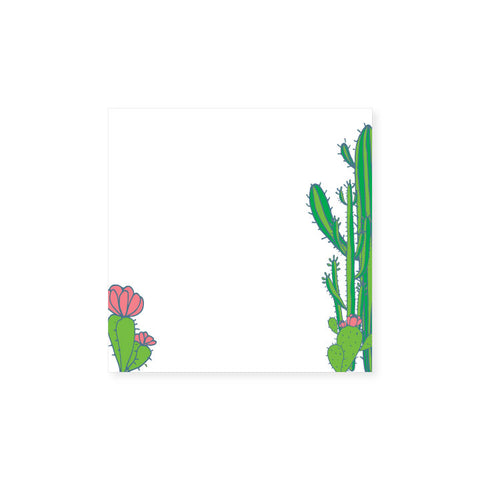 "5.5"" Square Notepad 