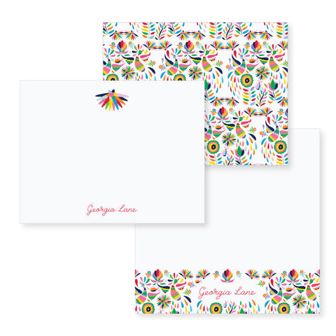 Otomi // stationery bundle