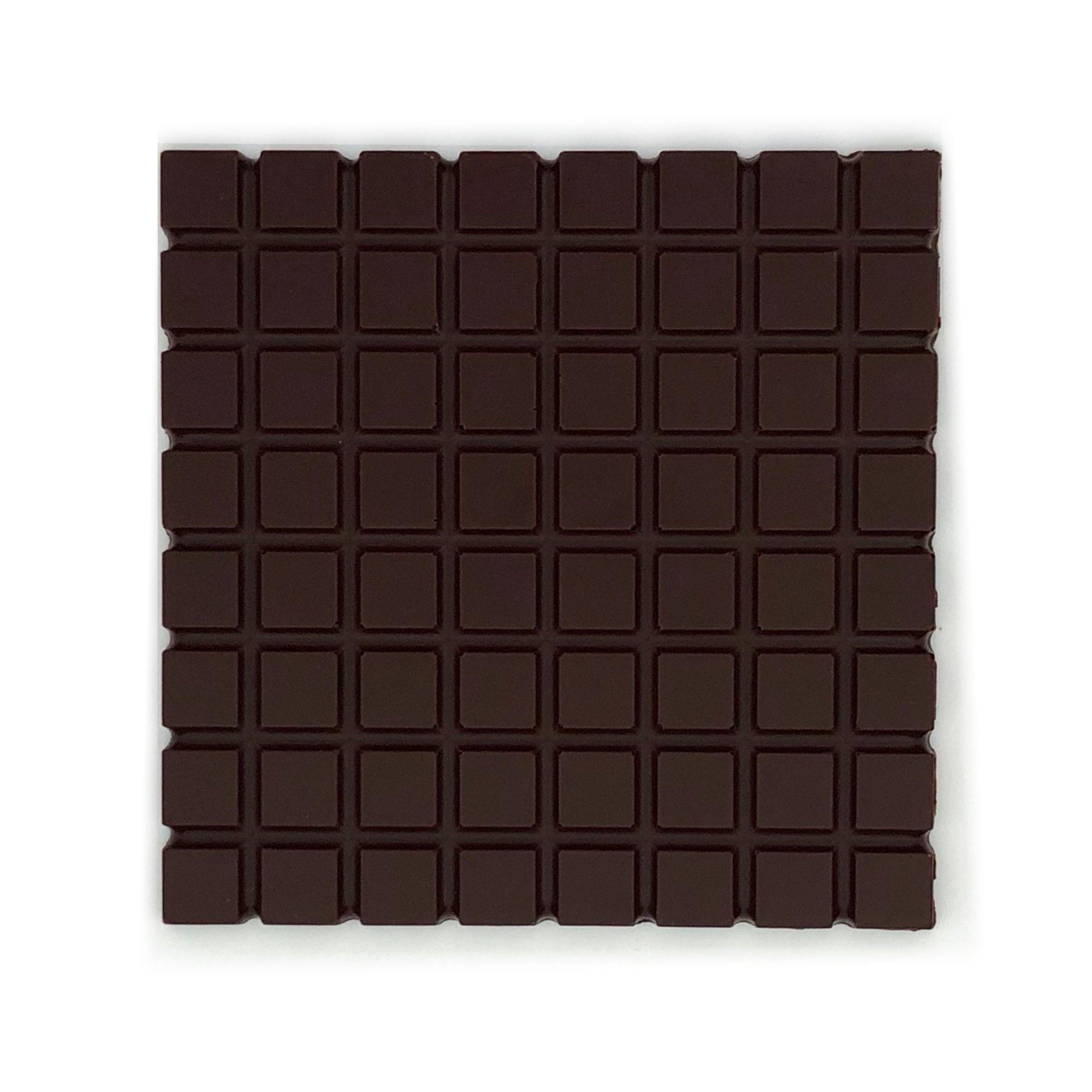 85% Cocoa<br> Single Origin Bars - Nibble Chocolate