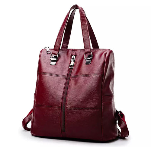 Plum Perfect Everyday Small Back Pack