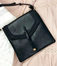 Load image into Gallery viewer, Boho Cross Body Boutique Go Everywhere Bag