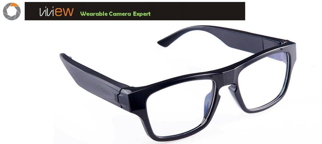 ViView G50H Plus smart camera glasses