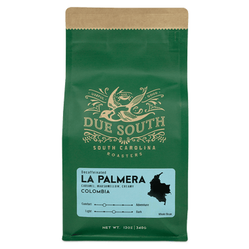 Colombia • La Palmera Decaf