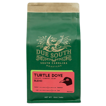 Turtle Dove Blend (HOLIDAY)
