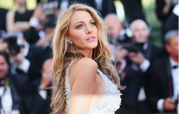 Get the Look – Celebrity Edition – Blake Lively