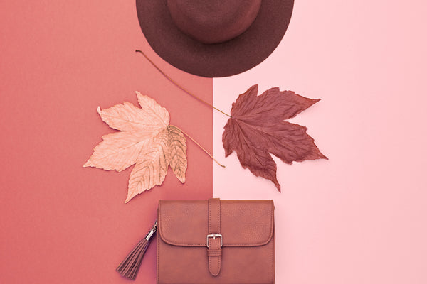 Top 5 Wardrobe Staples for the Fall