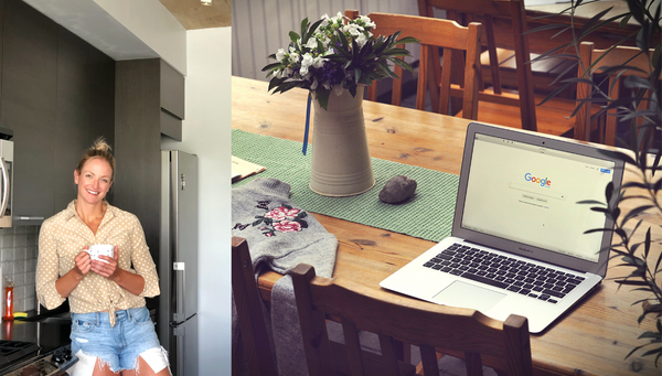 Founder's Favourites: 3 Chic & Comfortable Work From Home Outfits