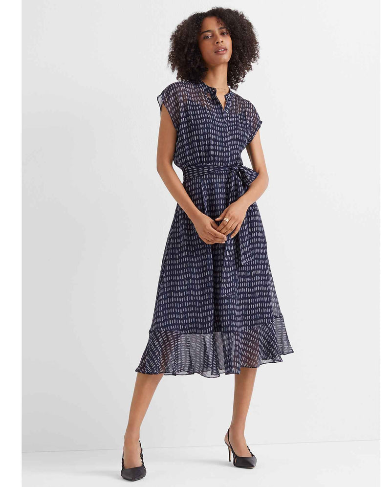 Club Monaco Dremah Dress