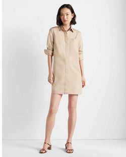 Club Monaco Strawberta Dress
