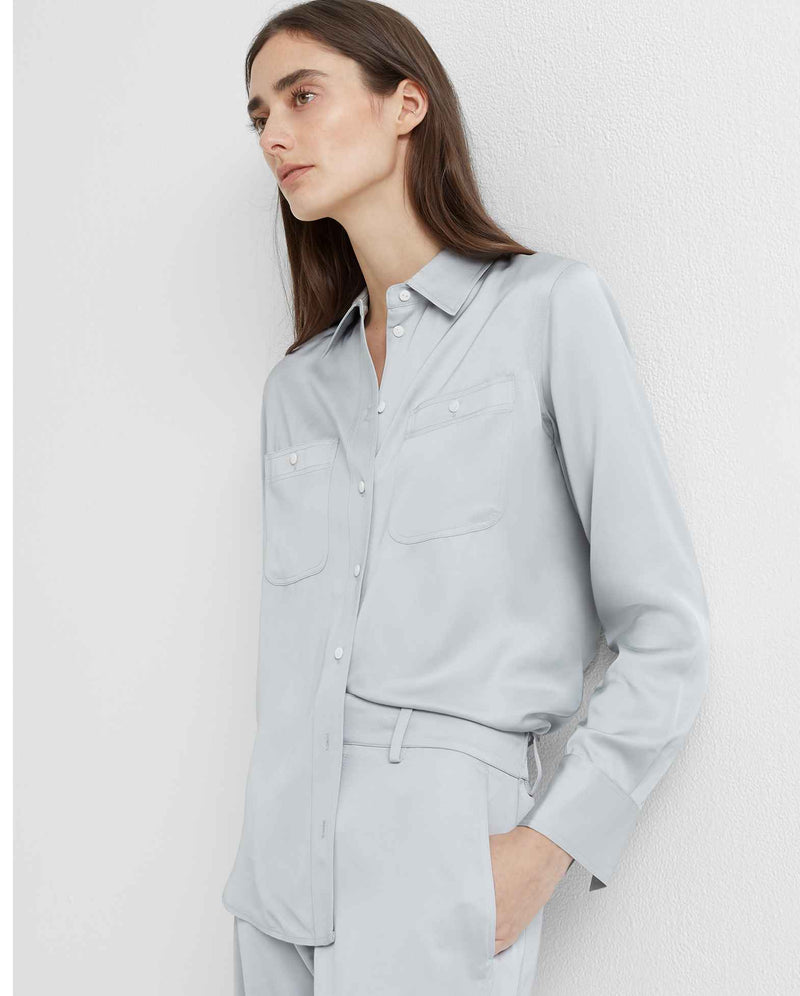 Club Monaco Carpenter Shirt