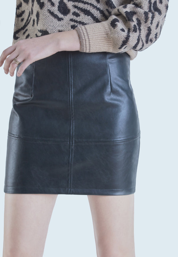 Buy Item : Heartloom Elza Skirt in Olive