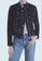 Free People Dusk Till Dawn Velvet Jacket