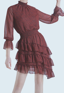 Misa Savanna Dress