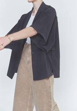 Obakki shirt/coat