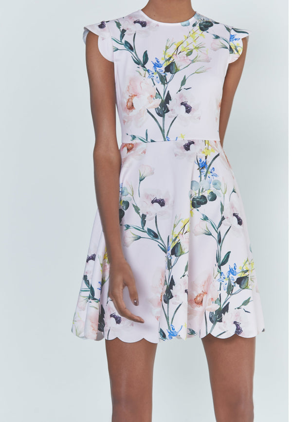 Buy Item : Ted Baker Karsali Dress