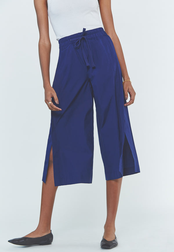 Vince Cotton Culotte